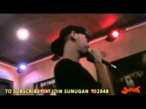 1st SUNUGAN EVER- LOONIE vs DATU ** CLASSIC BATTLE IN SAGUIJO Jan. 2010**