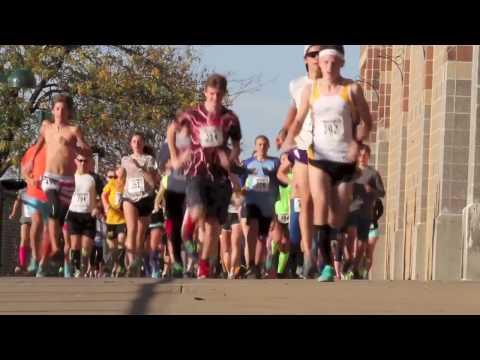 Hot Chocolate Race 2016
