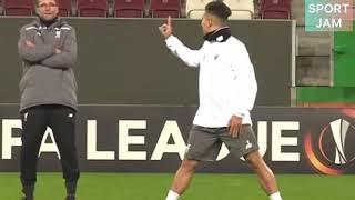 Funny moments in football/Смешные моменты в футболе.