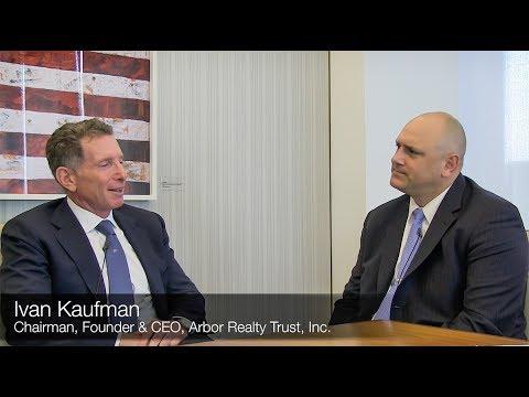 Ivan Kaufman & Steve Johnson — A Conversation on Small Loans