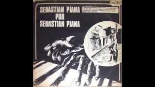 Sebastián Piana - Pena mulata