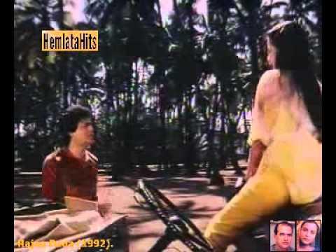 Aey Sanam Ye Bata - Hemlata & Suresh Wadkar - Rajoo Dada (1992)