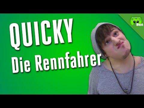 QUICKY # 12 - Die Rennfahrer «» Best of PietSmiet | HD