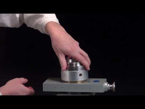 Brunson Instrument Company Announces the New Brunson EasyConnect™