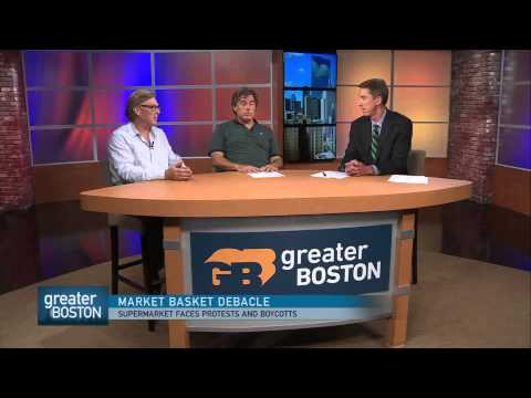 Greater Boston Video: How Market Basket Protests Are Affecting The Brand