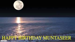 Muntaseer   Moon La Luna - Happy Birthday