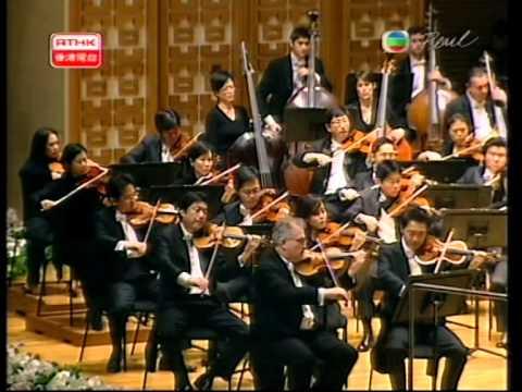 Rachmaninov: Symphony No.3, II