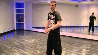 Олег Абышев - урок 10: обучение c walk по видео урокам