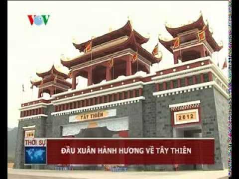 Tây Thiên - Đài phát thanh và truyền hình VOV