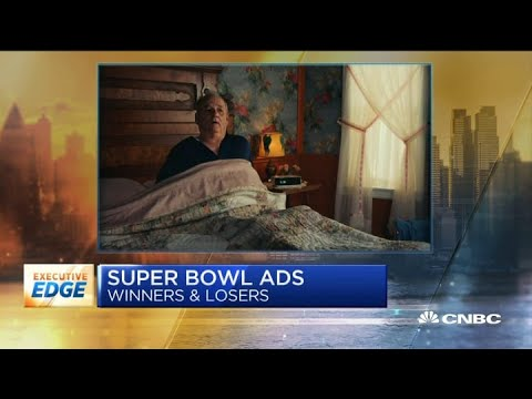 These Super Bowl Commercials Were The Most Talked