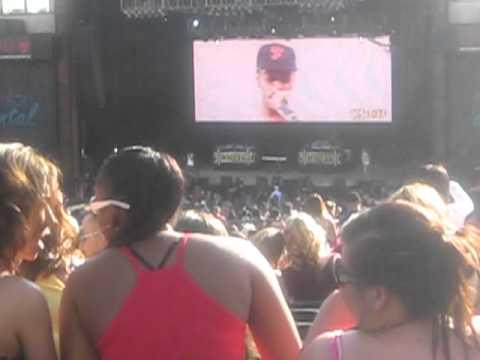 Summer Jam 2011 Denver