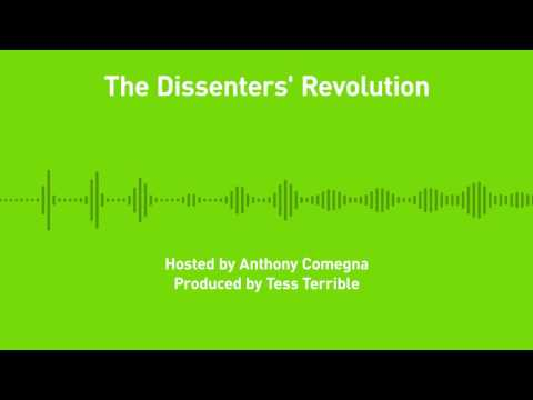 Liberty Chronicles, Ep. 11; The Dissenters' Revolution