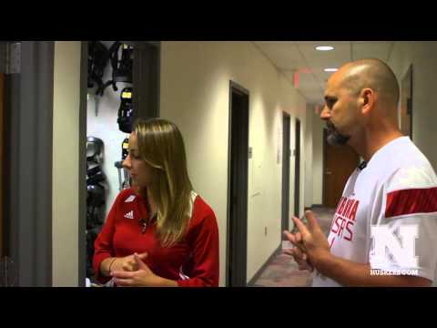 Nebraska Athletic Medicine Tour