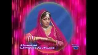 Ghungroo Ki Awaaz S2 | June 13, 2015 | Meenakshi Dance