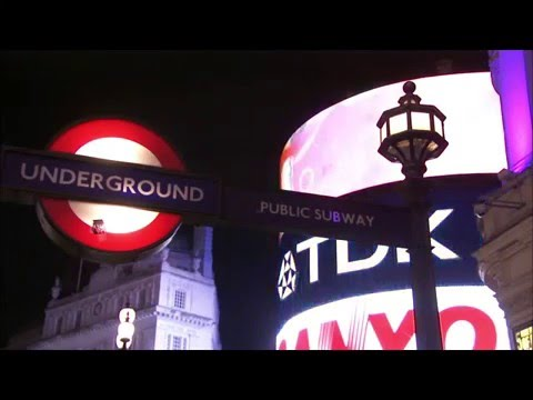 London travel guide for Escape Travel