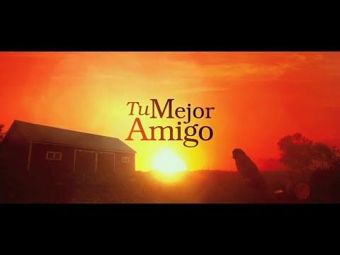 Tu Mejor Amigo: Tráiler En Español HD 720P