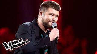 "Marcin Sójka - ""Have I Told You Lately"" - Nokaut - The Voice of Poland 9"