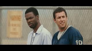 Пол Кру набирает команду из заключённых  Момент из фильма   Всё или ничего