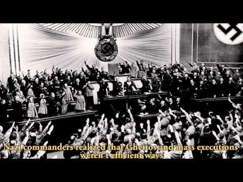 The Holocaust.
