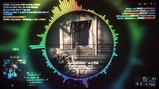 TRUTH BF4 Montage ft SlimShady by Intoxicnator