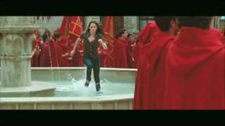 NEW MOON 3rd Official Extended Trailer (High-Definition)
