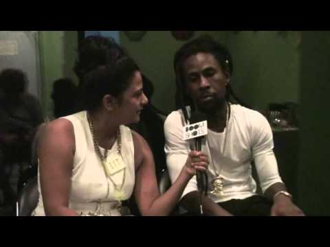 """Jah Cure on Grammys: """"We Raise the Bar in Every Sense"""""""