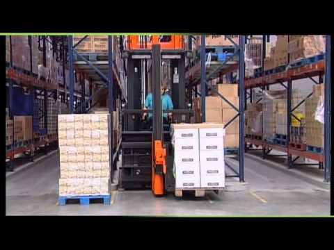 Mercadona (vídeo corporativo)