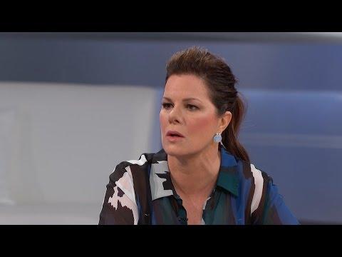 Marcia Gay Harden's Family Crisis