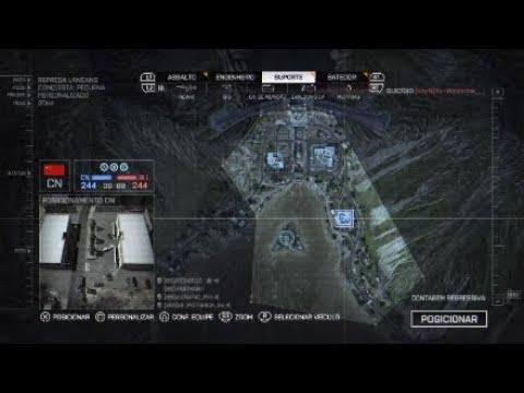 T8 BS Vs AoN Lancang Round 01