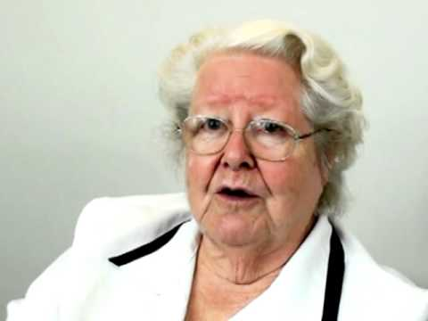 In Search of Gentle Death:  Dr. Elizabeth Wilson