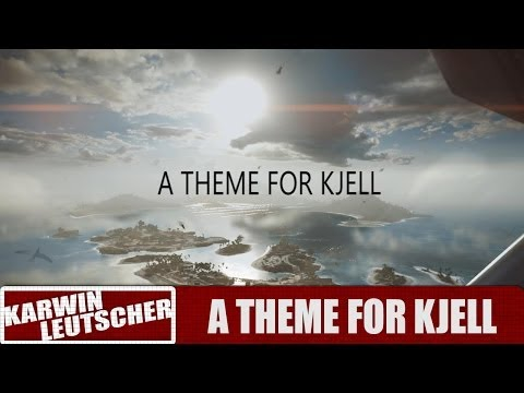 A Theme for Kjell - Battlefield 4
