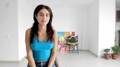 Vlog sofia webcam show cam girl dance attractive hot