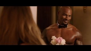 Mariah Carey - Infinity (Official music Video - Preview clip) - Tyson Beckford cameo!