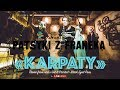 PATSYKI Z FRANEKA Карпати Let S Get It Started Black Eyed Peas Live Mozgibar Kyiv mp3