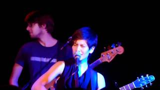 Alin Coen Band - Ich war hier, Live @ Blue Shell Cologne/Köln, 29.09.2010