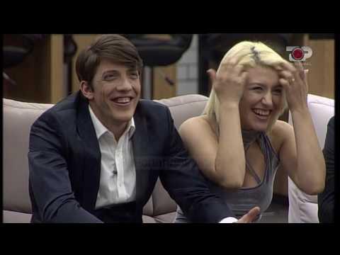 Big Brother Albania 9, 10 Qershor 2017, Pjesa 1 - Reality Show - Top Channel Albania