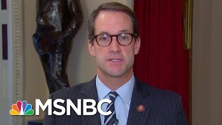 Intel Committee Holding Meeting On Whistleblower Complaint | Morning Joe | MSNBC
