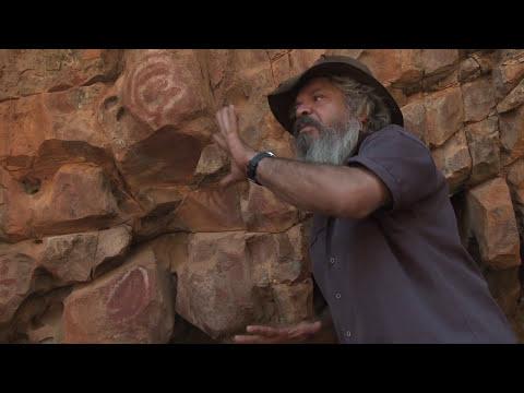 Malkawi: Rock Art Tour