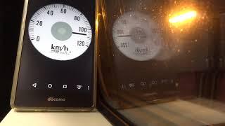 八雲→長万部 キハ260-1328 特急「スーパー北斗19号」 キハ261系1000番台 JR北海道 室蘭本線 19D
