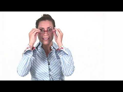 Clic Magnetic Reader Demonstration from ReadingGlasses.com