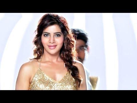 Ori Devudo Song - Alludu Seenu Song Trailers - Samantha, Srinivas, DSP