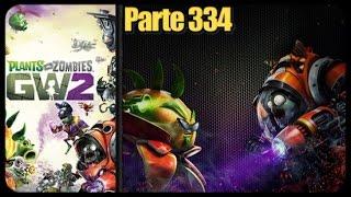 Plants vs Zombies Garden Warfare 2 - Parte 334 RUX LLEGO - Español