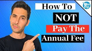 Gambar cover 3 Tips To Never Pay The Credit Card Annual Fee