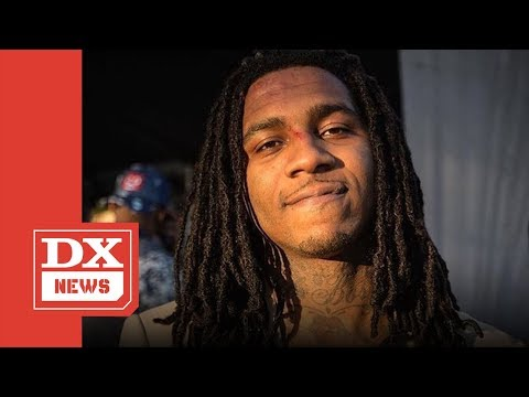 Lil B Makes Amends With A Boogie Wit Da Hoodie Following Bay Area Rolling Loud Festival Altercation