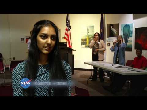 NASA | Goddard Space Flight Center Welcomes Summer Interns