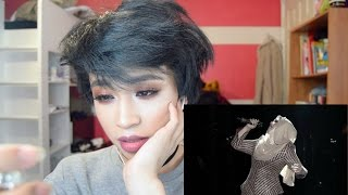 Reacting To Whitney Houston & Dato' Siti Nurhaliza - Memories