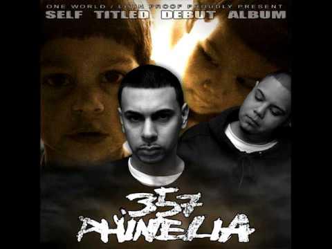 Phinelia 357  Love Song  357 Phinelia