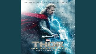 """Escaping the Realm (From """"Thor: The Dark World""""/Score)"""