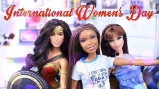 Sophie's Vlog: International Women's Day 2017