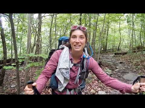 Appalachian Trail 2017 Chasing Thru Hikers - Harpers Ferry, WV